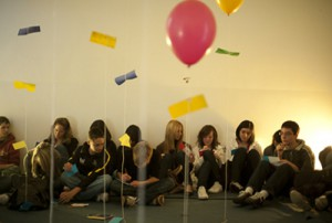 Gender 2009